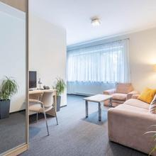 Hotel Mtj in Poznan