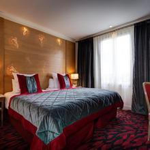 Hotel Muguet in Paris