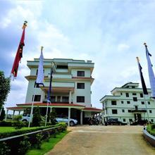 Hotel Mukhum International in Kathmandu