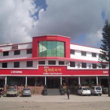 Hotel Muktangan in Akola
