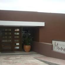 Hotel Mundial in Merlo
