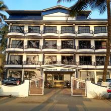 Hotel Murud Marina in Kashid