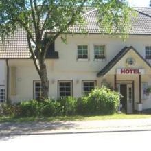 Hotel Musa's Grüne Tanne in Eversen