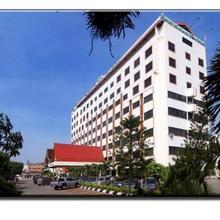Hotel Mutiara Merdeka in Pekanbaru