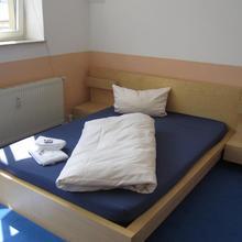 Hotel My Bed Dresden in Rochwitz