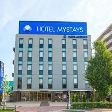 Hotel Mystays Haneda in Kawasaki