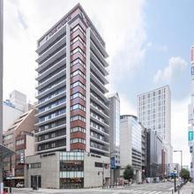 Hotel Mystays Midosuji Honmachi in Osaka