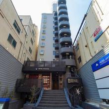 Hotel Mystays Shinsaibashi in Osaka