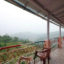 Hotel Mystic Mountain in Kausani