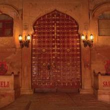 Hotel Nachana Haveli in Jaisalmer