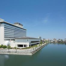 Hotel Nagoya Castle in Nagoya