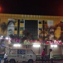 Hotel Nalanda Regency in Rajgir
