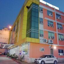 Hotel Nalanda Regency in Giriak