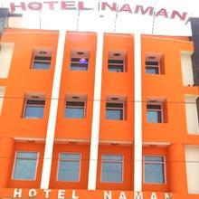 Hotel Naman in Alwar
