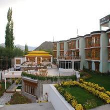 Hotel Namgyal Palace in Leh