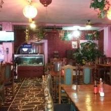 Hotel Nan King in Tegucigalpa