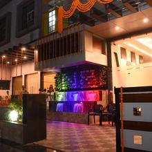 Hotel Nand Residency in Ghazipur