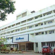 Hotel Nandanam in Guruvayoor