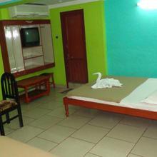 Hotel Nandha in Kil Kasakkudi