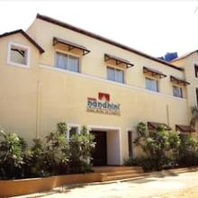 Hotel Nandhini Whitefield in Chik Banavar