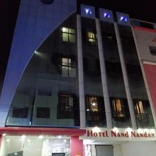 Hotel Nandnandan in Dwarka