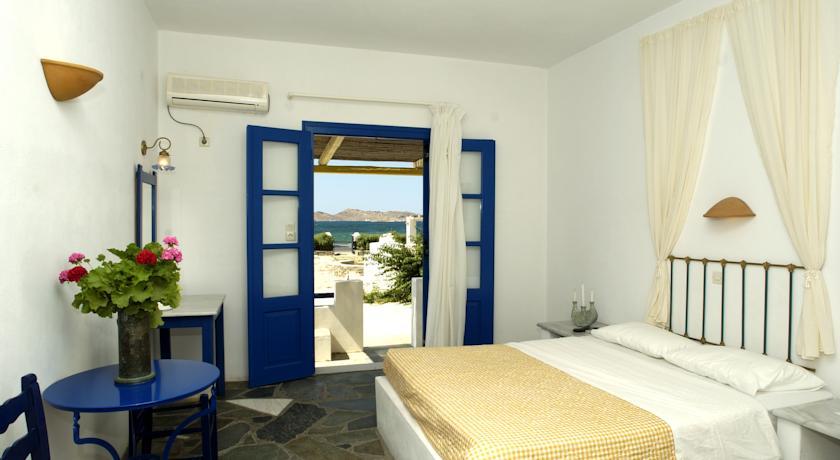 Hotel Naoussa in Paros