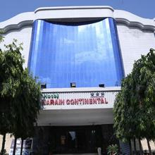 Hotel Narain Continental in Patiala