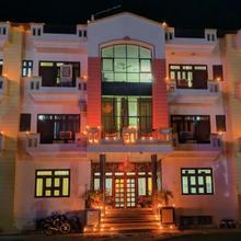 Hotel Narayan Palace in Amarsar
