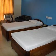 Hotel Naren Palace in Puri