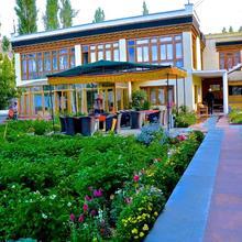 Hotel Naro in Ladakh