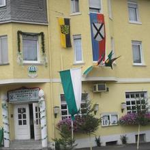 Hotel Nassauer Hof in Wissen