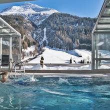 Hotel Nassereinerhof in Lech