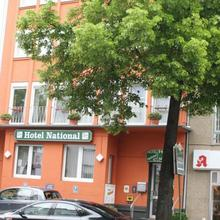 Hotel National in Alsbach