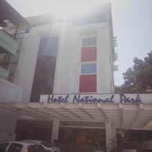 Hotel National Park in Kottayam