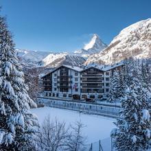 Hotel National Zermatt in Zermatt