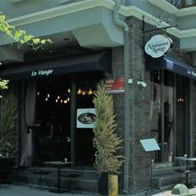 Hotel Naumpasa Konagi in Istanbul