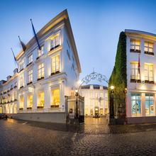 Hotel Navarra Brugge in Bruges
