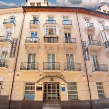 Hotel Navas in Granada
