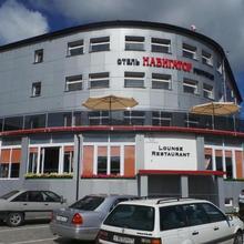 Hotel Navigator in Kaliningrad