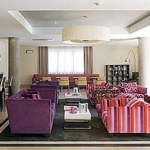 Hotel Nazionale in Rivoltella