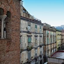 Hotel Neapolis in Napoli