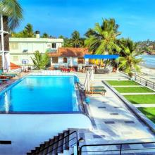 Hotel Neelakanta in Tiruvallam