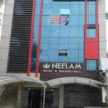 Hotel Neelam in Kanpur