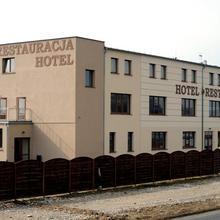 Hotel Nekla in Kostrzyn