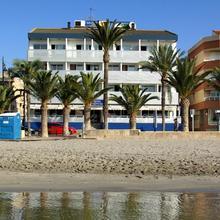 Hotel Neptuno in Balsicas
