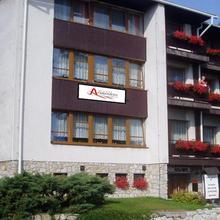 Hotel Neubauer in Stare Mesto