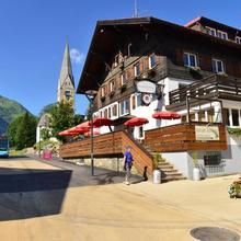 Hotel Neue Krone in Lech