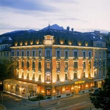Hotel Neue Post in Innsbruck