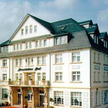 Hotel Neustädter Hof in Lauter