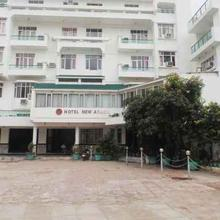 Hotel New Ashok in Reasi